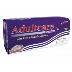 Absorvente Adultcare