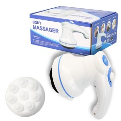 Body Massager Supermedy
